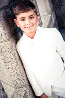 { Braedon's First Communion }